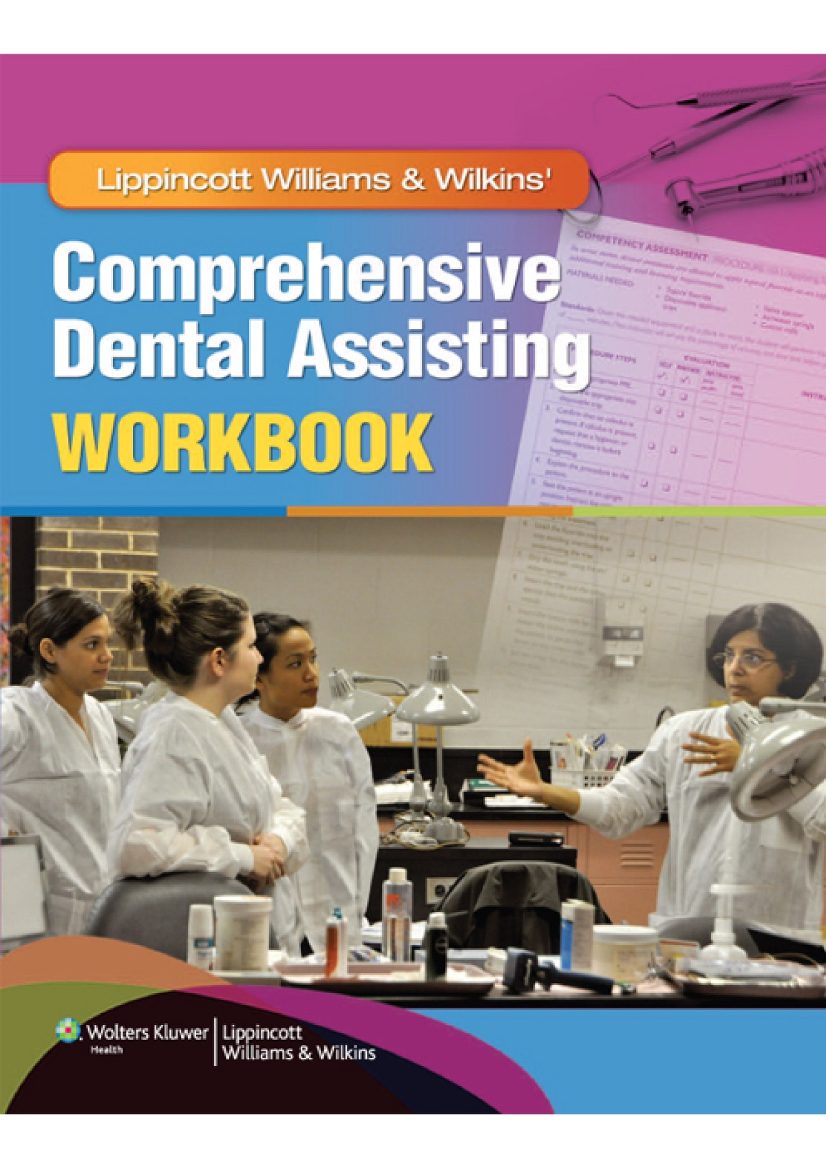 Comprehensive Dental Assisting Workbook